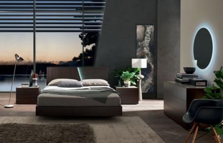 eden maronese camera da letto