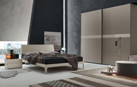 camera da letto maronese smart
