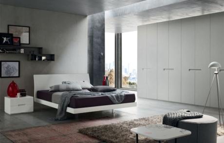 camera da letto maronese viki